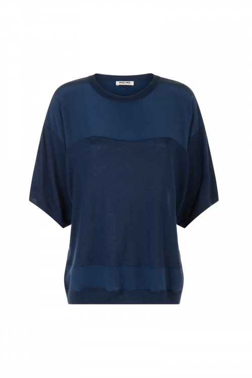 Small product image of PULL HARCY NAVY