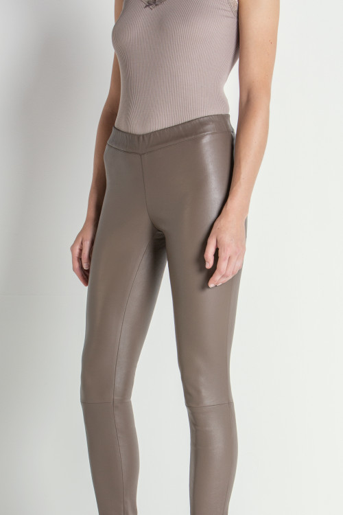 Small product image of PERLEGGING TAUPE