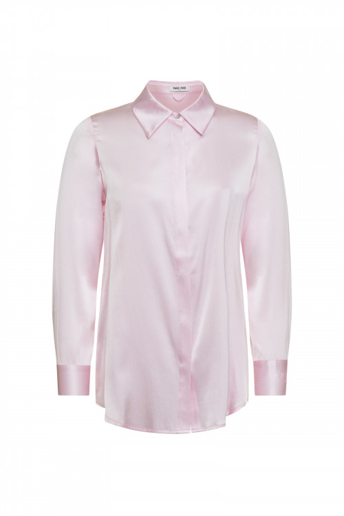 Small product image of CHEMISE LEVY ROSE