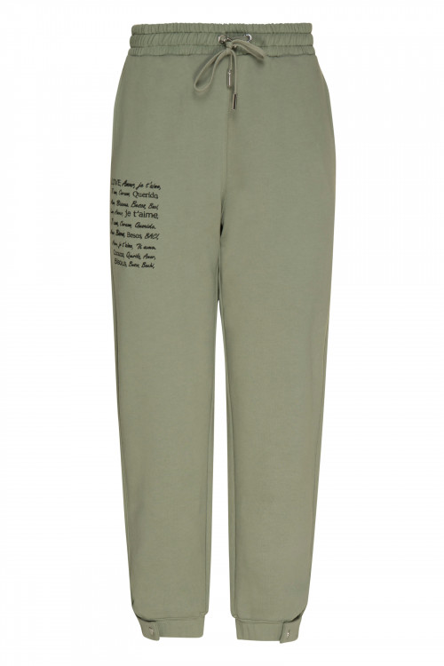 Small product image of PANTALON BISCOTTO MILITAIRE