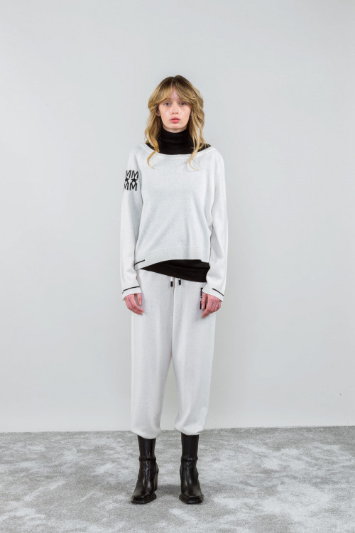 Small product image of JOGGING EVEIL BLANC