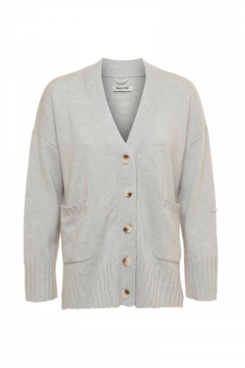 Small product image of CARDIGAN GIZA DRAGEE