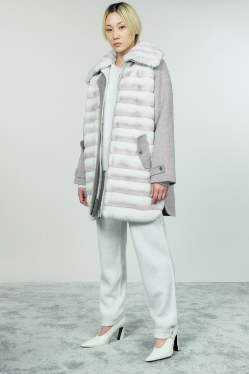 Small product image of MANTEAU MONK DRAGEE