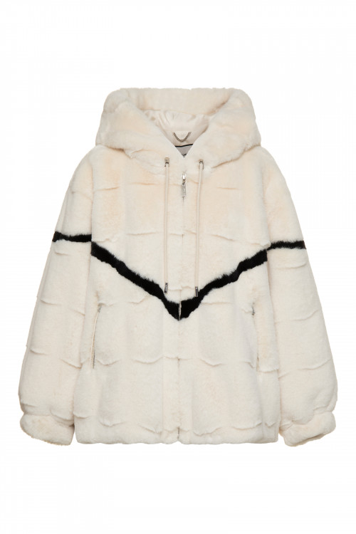 Small product image of VESTE VAVANGUE OFFWHITE