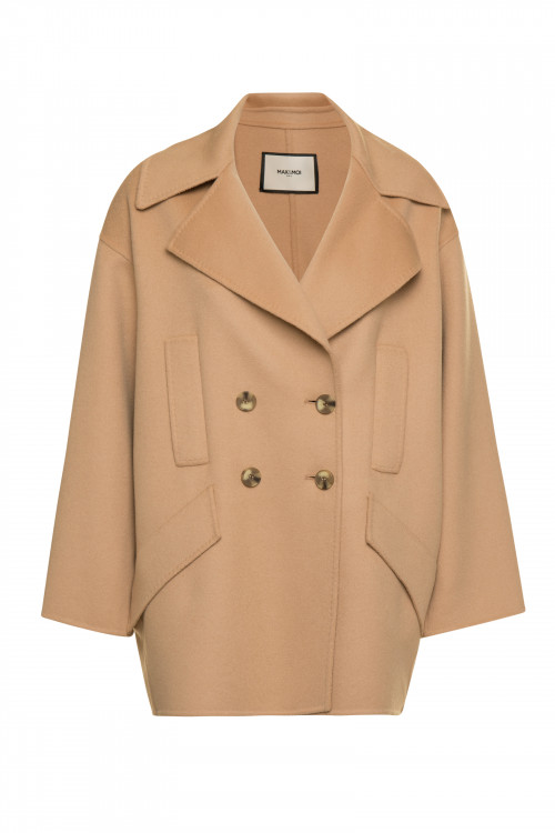 Small product image of MANTEAU VICI PECAN