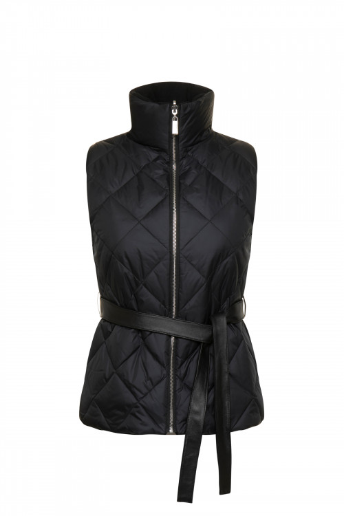 Small product image of VESTE VOYAGE BLACK
