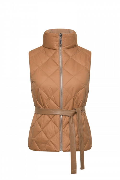 Small product image of VESTE VOYAGE PECAN