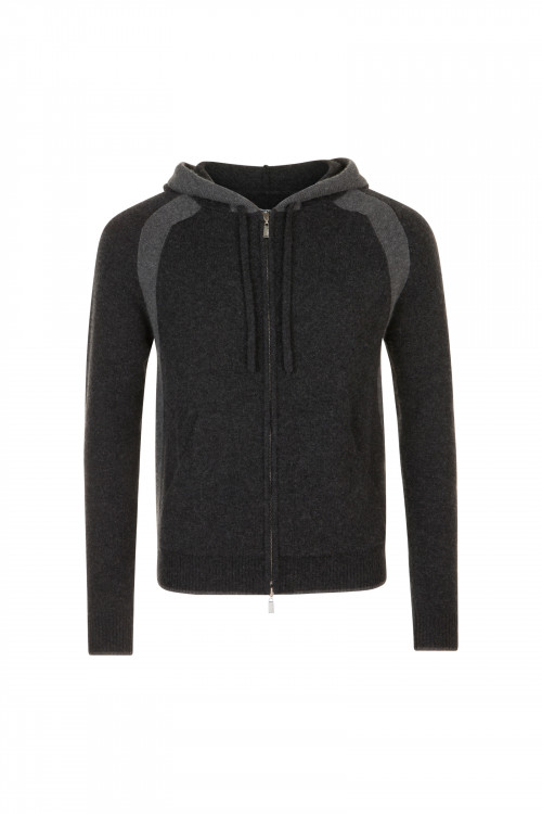 Small product image of GILET G02 DARKGREY