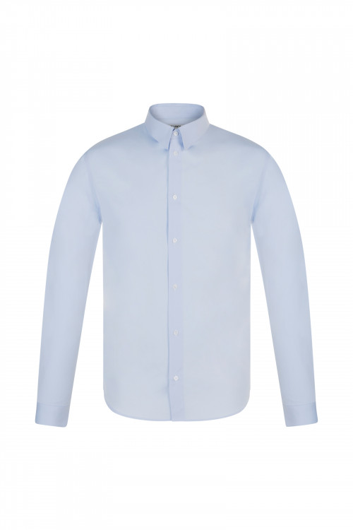 Small product image of CHEMISE L01 LIGHTBLUE