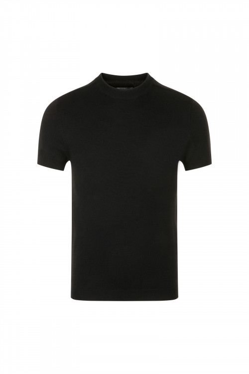 Small product image of TEE SHIRT T01 BLACK