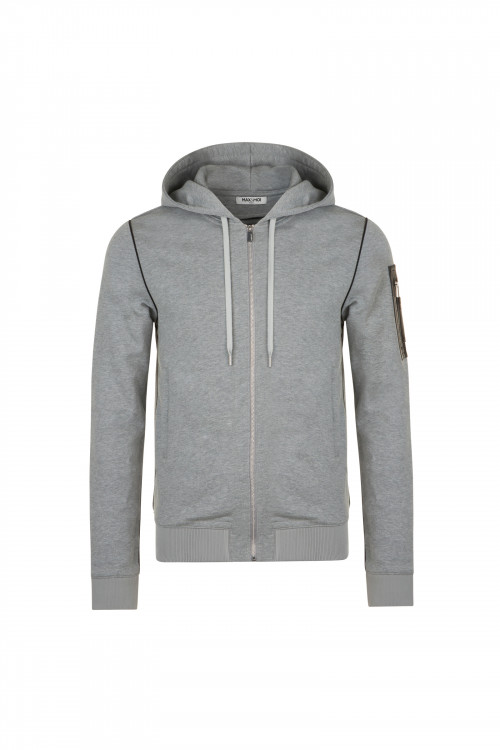 Small product image of VESTE V04 GREY