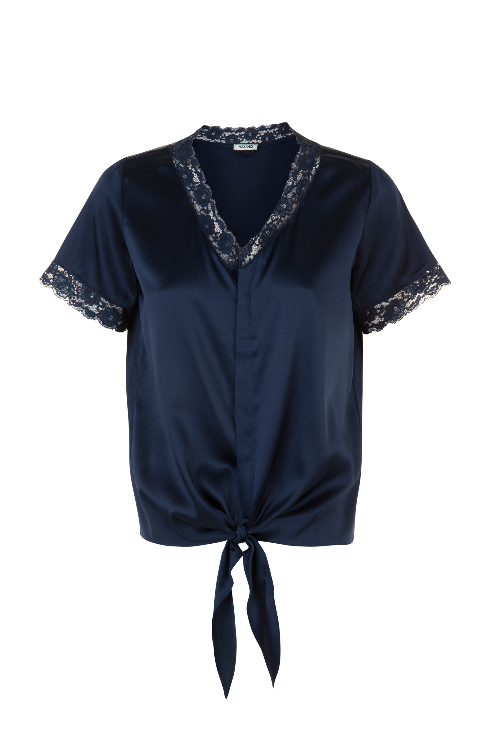 BLOUSE HARIANA NAVY