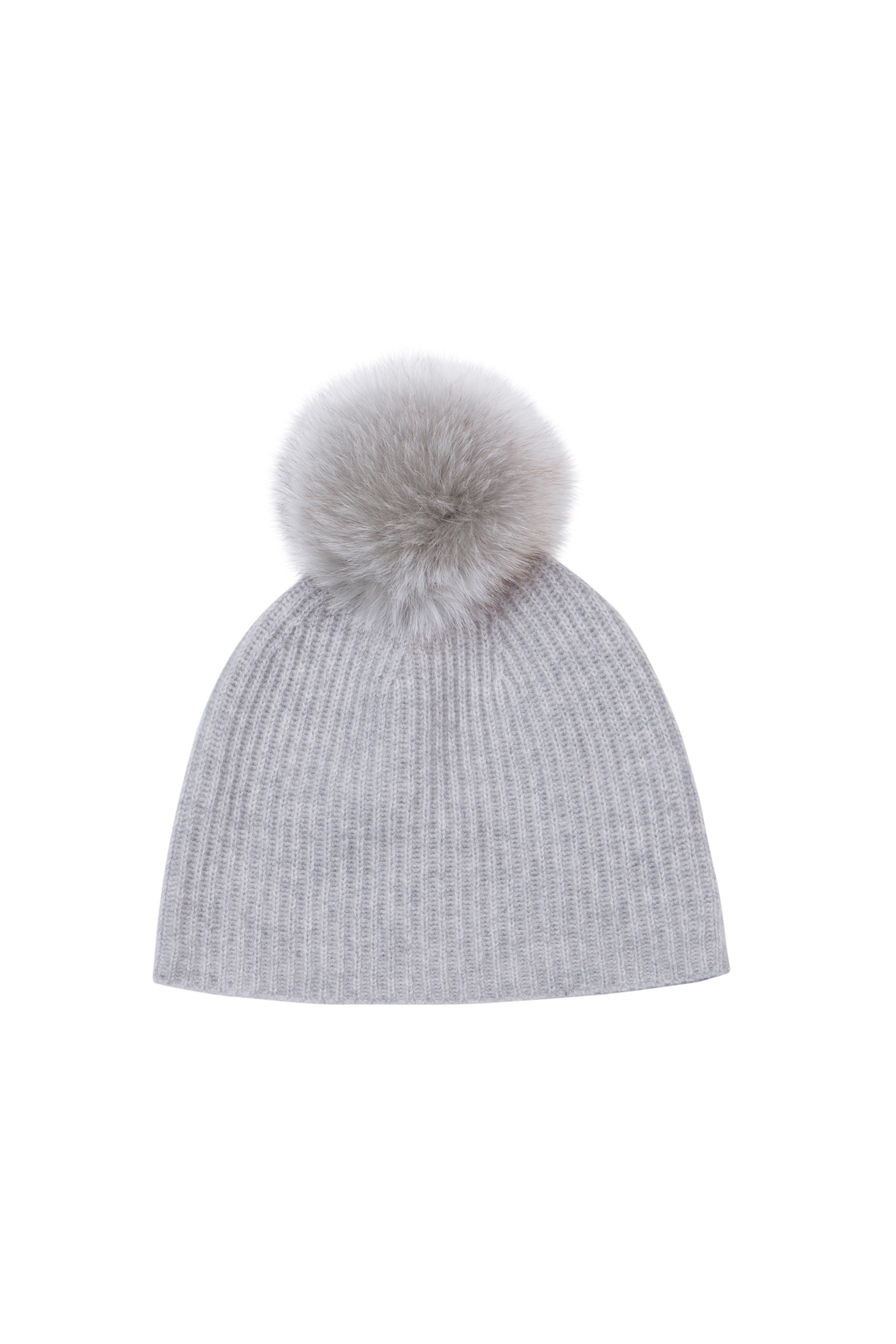 ADAM RIBBED KNIT BEANIE