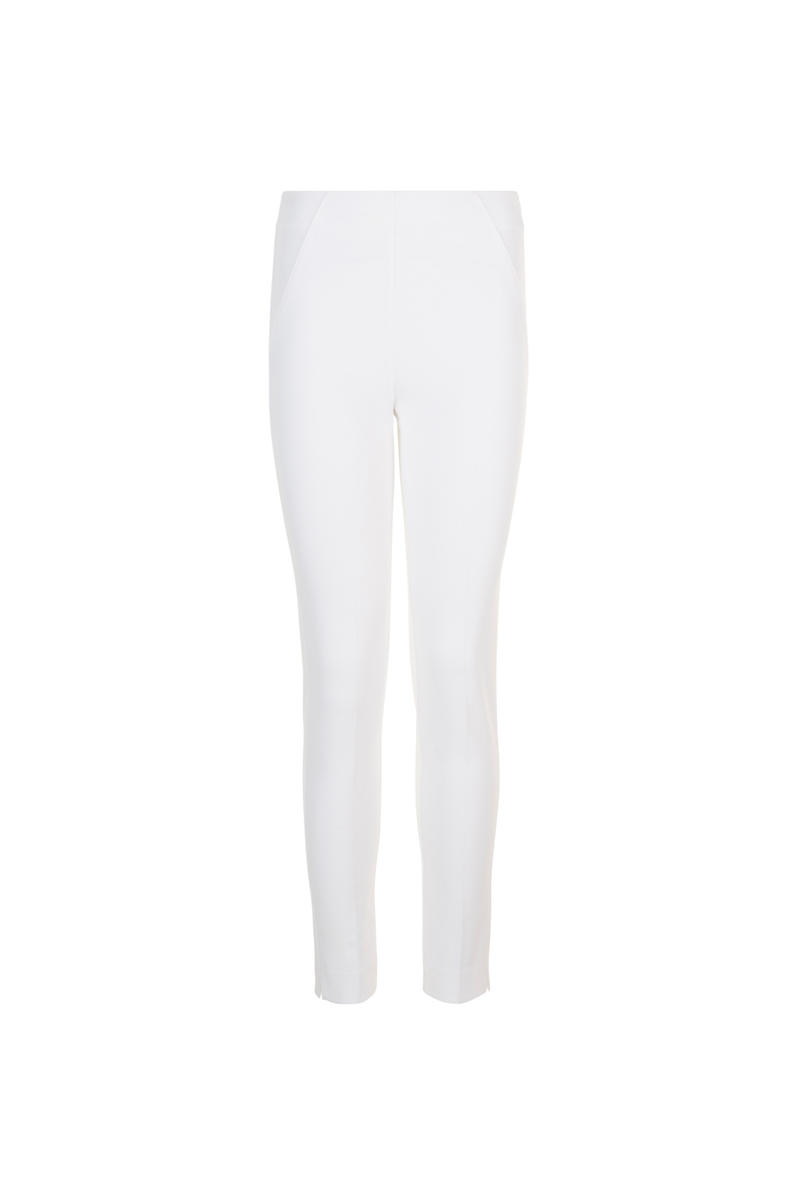 ITALIAN FABRIC LEGGING BLAKE WHITE