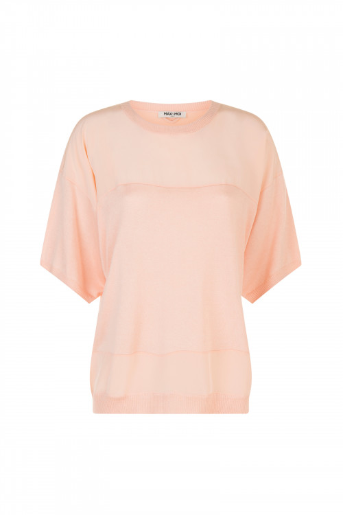 Small product image of SWEATER HARCY SALMON