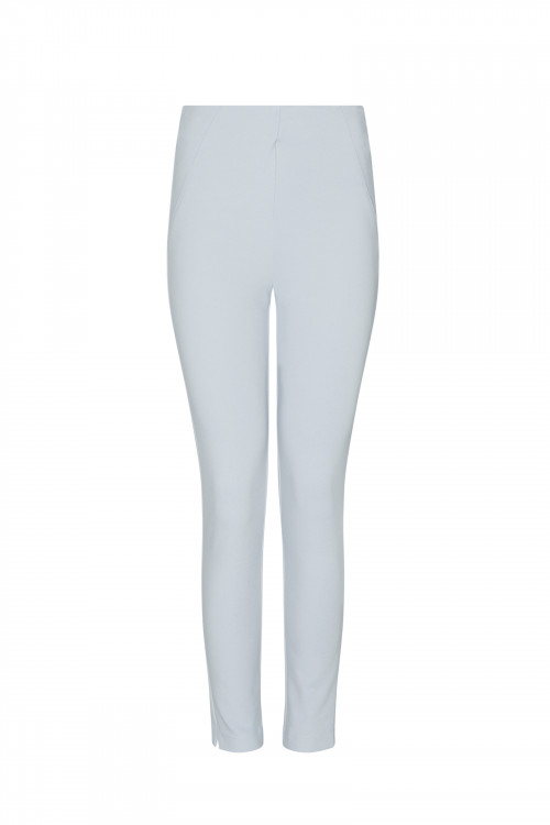 Small product image of  ITALIAN FABRIC LEGGING BLAKE MISTGREY