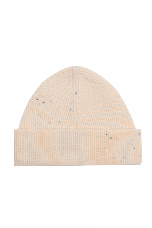Small product image of BEANIE ABEILLE NOUGAT