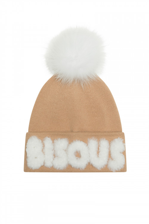 Small product image of BEANIE ABSOLU PECAN