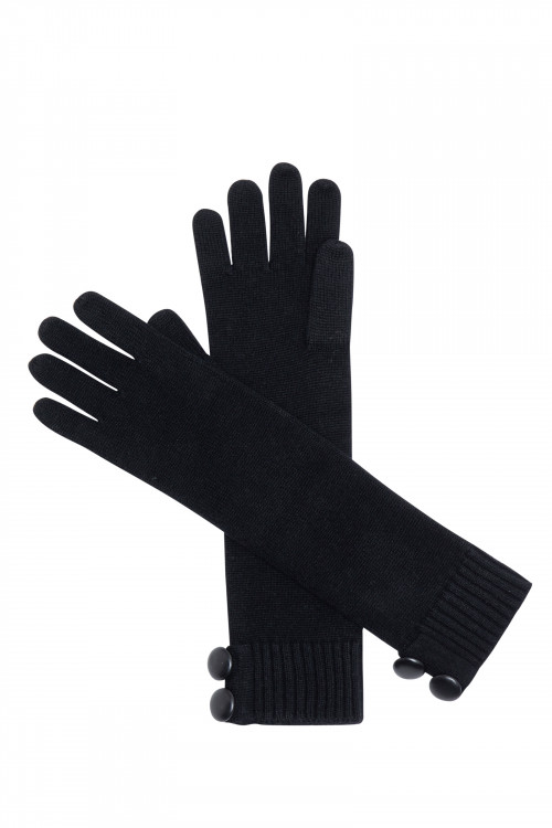 Small product image of GLOVES ARGILE BLACK