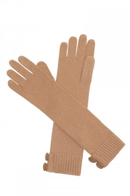 Small product image of GLOVES ARGILE PECAN