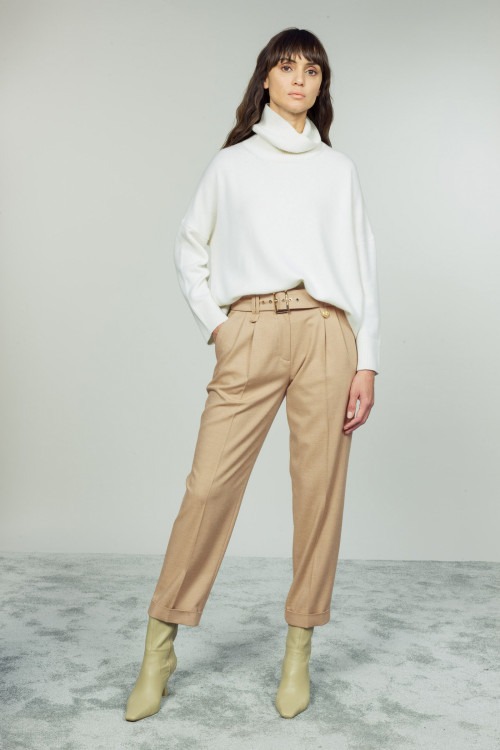 Small product image of PANTS BEAU BEIGE