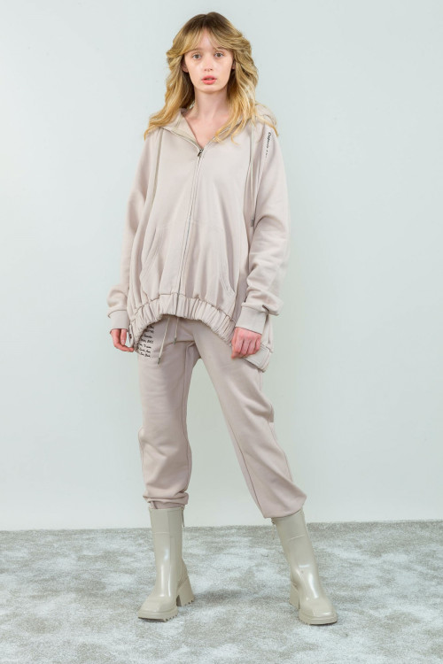 Small product image of PANTS BISCOTTO JUTE