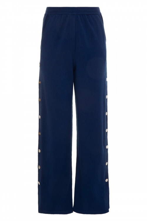 Small product image of PANTS BLOOM MARINE