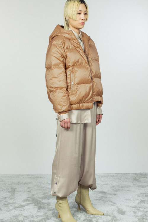 Small product image of HOODED JACKET  DIDOU PECAN