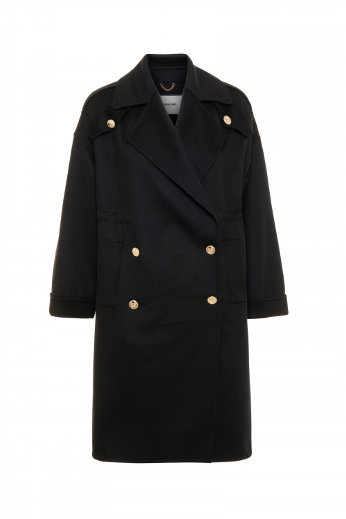 Small product image of TRENCH  MUSTELLA BLACK