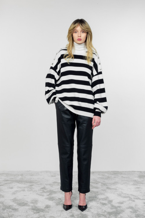 Small product image of JUMPER PAGOTTE BLACK