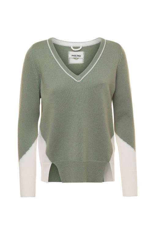 Small product image of JUMPER PAPAGAYO MILITAIRE