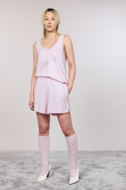 Small product image of TANK TOP  REVE ROSE