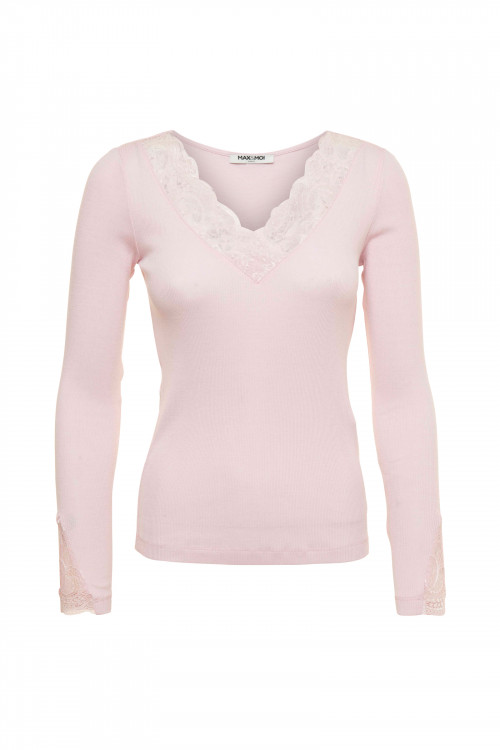 Small product image of LONG SLEEVED TOP TANGO ROSE