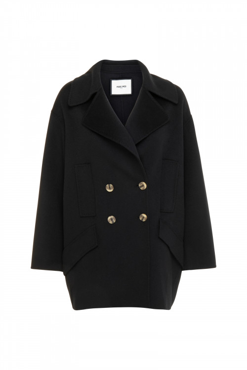 Small product image of COAT VICI BLACK