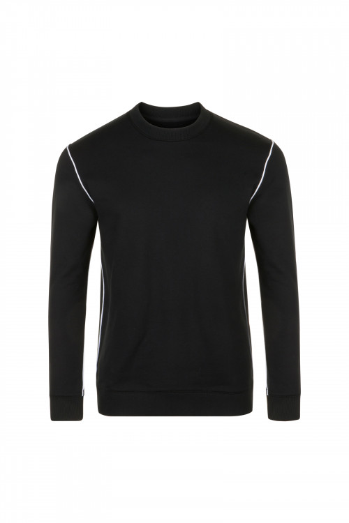 Small product image of SWEATER P01 BLACK