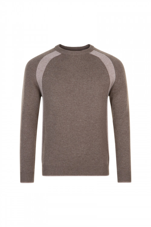 Small product image of SWEATER P02 BEIGE