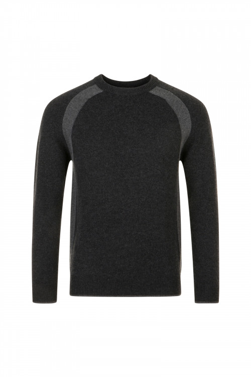 Small product image of SWEATER P02 DARKGREY