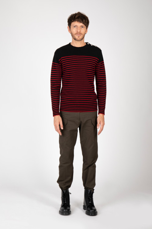 Small product image of SWEATER P05 RED