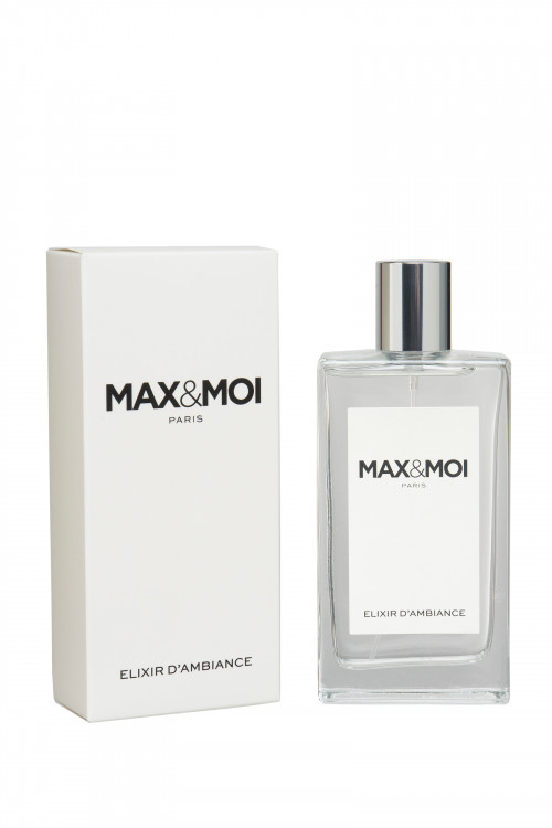 Small product image of MAX & MOI HOME FRAGRANCE